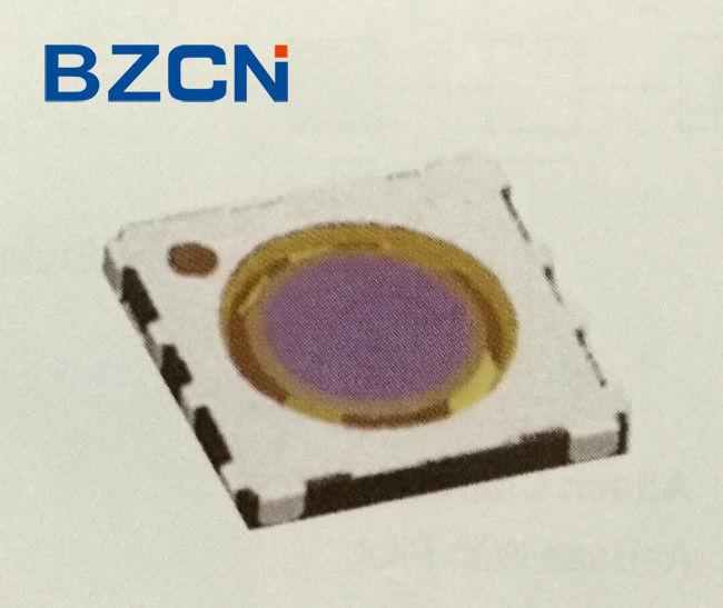 Thin Type Double Action Switch / Low Profile Tactile Switch High Precision